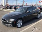 2016 BMW 3 Series 320i xDrive Sport Line in Mississauga, Ontario