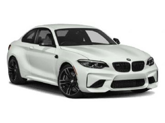 2018 BMW M2 Coupe + M Double Clutch Transmission in Mississauga, Ontario