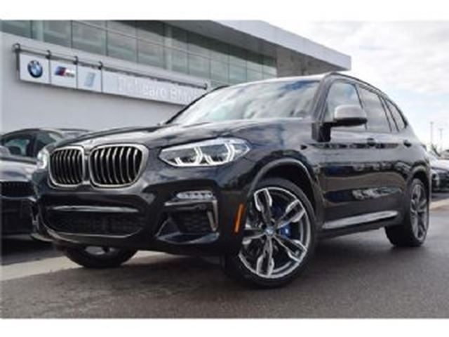 2019 BMW X3 X3 M40i in Mississauga, Ontario