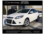 2013 Ford Focus SE - LOW KM! AUTO, HEATED SEATS, FORD REMOTE START, POWER GROUP, WINTER & SUMMER TIRES! LUXE CERTIFIED PRE-OWNED! in Orleans, Ontario