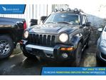 2004 Jeep Liberty Renegade in Coquitlam, British Columbia