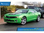 2010 Chevrolet Camaro LT Satellite Radio, A/C, CD Player in Coquitlam, British Columbia
