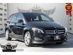 2015 Mercedes-Benz B-Class Sports Tourer, AWD NAVI, PANO ROOF, HEATED SEATS in Toronto, Ontario