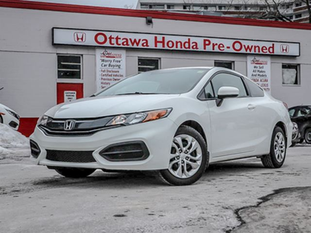 2015 HONDA Civic LX LX in Ottawa, Ontario