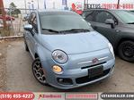 2013 Fiat 500 Sport   CAR LOANS APPROVED in London, Ontario
