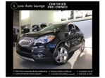 2013 Buick Encore CONVENIENCE - ONLY 33,000KM!!! AUTO, POWER DRIVER-SEAT, CRUISE, BLUETOOTH, LOADED! LUXE CERTIFIED PRE-OWNED! in Orleans, Ontario