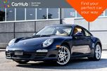 2011 Porsche 911 Carrera Sunroof BoseAudio Nav HeatFrontSeats KeylessEntry 19Alloys in Thornhill, Ontario