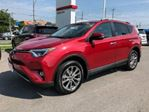 2016 Toyota RAV4 AWD SE, ECP WARRANTY INCLUDED in Mississauga, Ontario