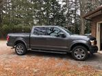 2018 Ford F-150 XLT 4WD SuperCrew 5.5' Box in Mississauga, Ontario