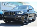 2018 BMW X3 X3 M40i in Mississauga, Ontario