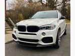 2017 BMW X5 35 D- DIESEL-PROTECTION USURE  EXCESSIVE roue 20'' in Mississauga, Ontario