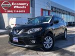 2016 Nissan Rogue SV One Owner in Lindsay, Ontario