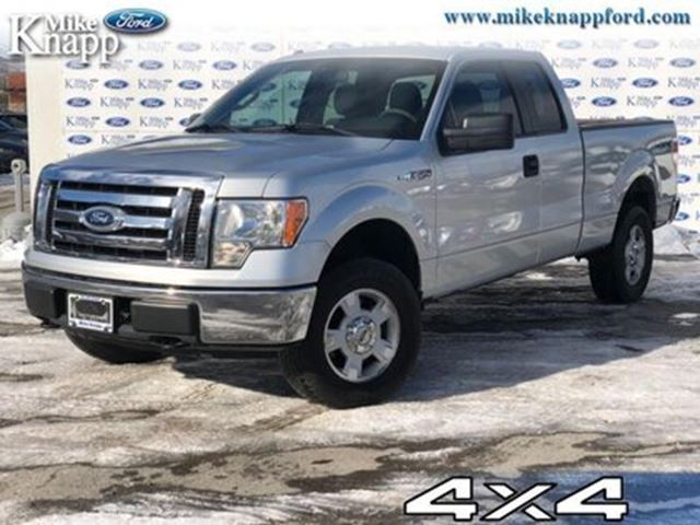 2011 FORD F-150 - in Welland, Ontario