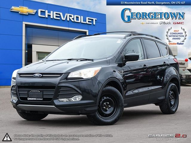 2013 FORD Escape SE SE|FWD in Georgetown, Ontario