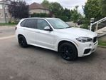2017 BMW X5 35 D-DIESEL Protection usure in Mississauga, Ontario
