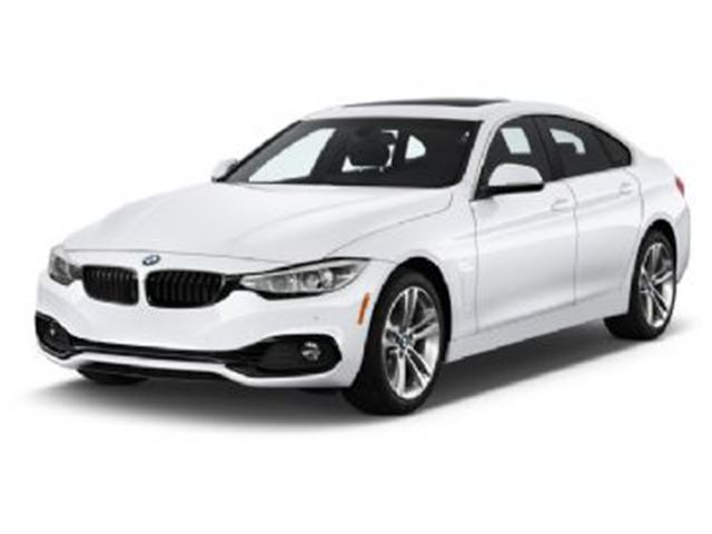 2019 BMW 4 Series 430i xDrive in Mississauga, Ontario