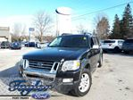 2010 Ford Explorer Sport Trac XLT in Port Perry, Ontario