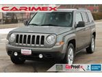 2012 Jeep Patriot Sport/North Heated Seats     CERTIFIED in Kitchener, Ontario