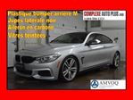 2014 BMW 4 Series 435i xDrive M Package *WOW LOOK UNIQUE ! 435 i in Saint-Jerome, Quebec