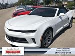 2018 Chevrolet Camaro LT - Bluetooth - Low Mileage in Toronto, Ontario
