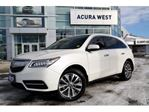 2016 Acura MDX Navigation Package New tires, extended warranty in London, Ontario
