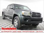 2010 Toyota Tacoma 4x4 DOUBLE CAB V6 SR5 in London, Ontario