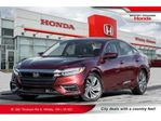 2019 Honda Insight Touring   Power Moonroof, Heated Front & Rear Outb in Whitby, Ontario