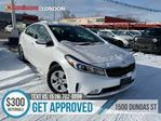 2017 Kia Forte LX+   1OWNER   CAM   HEATED SEATS in London, Ontario