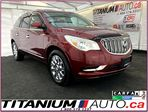 2015 Buick Enclave AWD-Camera-Leather-Pano Roof-Blind Spot-Lane Keep- in London, Ontario