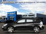2010 Pontiac Vibe Base - Onstar -  Siriusxm -  CD Player in Woodstock, Ontario