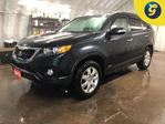 2012 Kia Sorento AWD * Rain  guards * Alloys * Downhill assist * He in Cambridge, Ontario