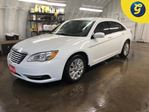 2014 Chrysler 200 Remote start * Keyless entry * Climate control * H in Cambridge, Ontario