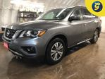 2018 Nissan Pathfinder SL * 4WD * 7 Passenger *Navigation * Leather inter in Cambridge, Ontario