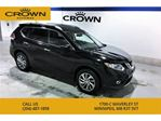 2014 Nissan Rogue AWD 4dr S in Winnipeg, Manitoba
