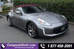 2015 Nissan 370Z  Sport  Touring  Roadster  RWD in Victoria, British Columbia