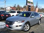2010 Honda Accord Crosstour EX-L w/Navi in Kitchener, Ontario