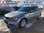 2008 BMW 3 Series 328 i i,LEATHER SUNROOF WINTER TIRES NO ACCIDENTS! in Scarborough, Ontario