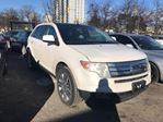 2009 Ford Edge Limited in Mississauga, Ontario