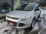 2014 Ford Escape GAS SAVING SE MODEL 5 PASSENGER 1.6L - ECO-TEC. in Bradford, Ontario