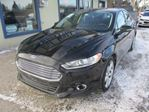 2016 Ford Fusion ALL-WHEEL DRIVE SE MODEL 5 PASSENGER 2.0L - ECO in Bradford, Ontario