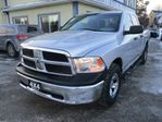 2012 Dodge RAM 1500 WORK READY SLT MODEL 6 PASSENGER 4.7L - V8.. 4X in Bradford, Ontario