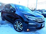 2016 Honda Pilot TOURING  NAVI.CAMERA.BSM  TV.DVD  ONE OWNER in Kitchener, Ontario