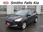 2014 Ford Escape SE EcoBoost 4WD in Smiths Falls, Ontario