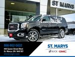 2017 GMC Yukon XL           in St Marys, Ontario