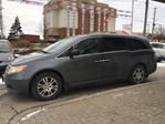 2011 Honda Odyssey EX-L Bluetooth, Back Up Camera, Heated Seats and more! in Waterloo, Ontario