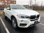 2018 BMW X6 xDrive35i w/ Premium Package Enhanced in Mississauga, Ontario
