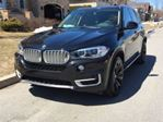 2017 BMW X5 35i xDrive Premium Essential, Hitch, Tire&Rim protection in Mississauga, Ontario