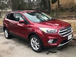 2017 Ford Escape FWD SE w/Navigation in Mississauga, Ontario