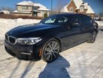 2017 BMW 5 Series 540i xDrive M Sport in Mississauga, Ontario
