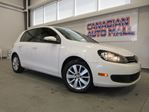 2013 Volkswagen Golf 2.5L, ROOF, HTD. SEATS, BT, 75K! in Stittsville, Ontario
